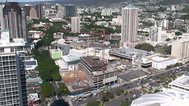 Symphony Honolulu Live Camera 12-6-2014