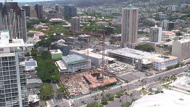 Symphony Honolulu Live Camera 7-6-2014