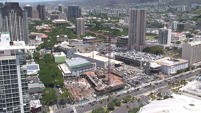 Symphony Honolulu Live Camera 8-6-2014